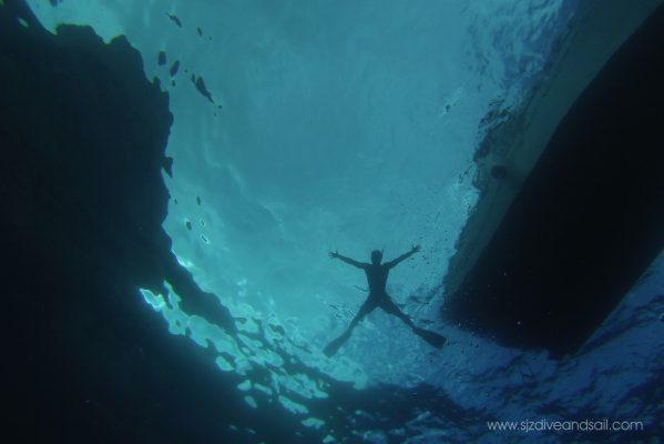 Snorkeling - Azores São Jorge Island