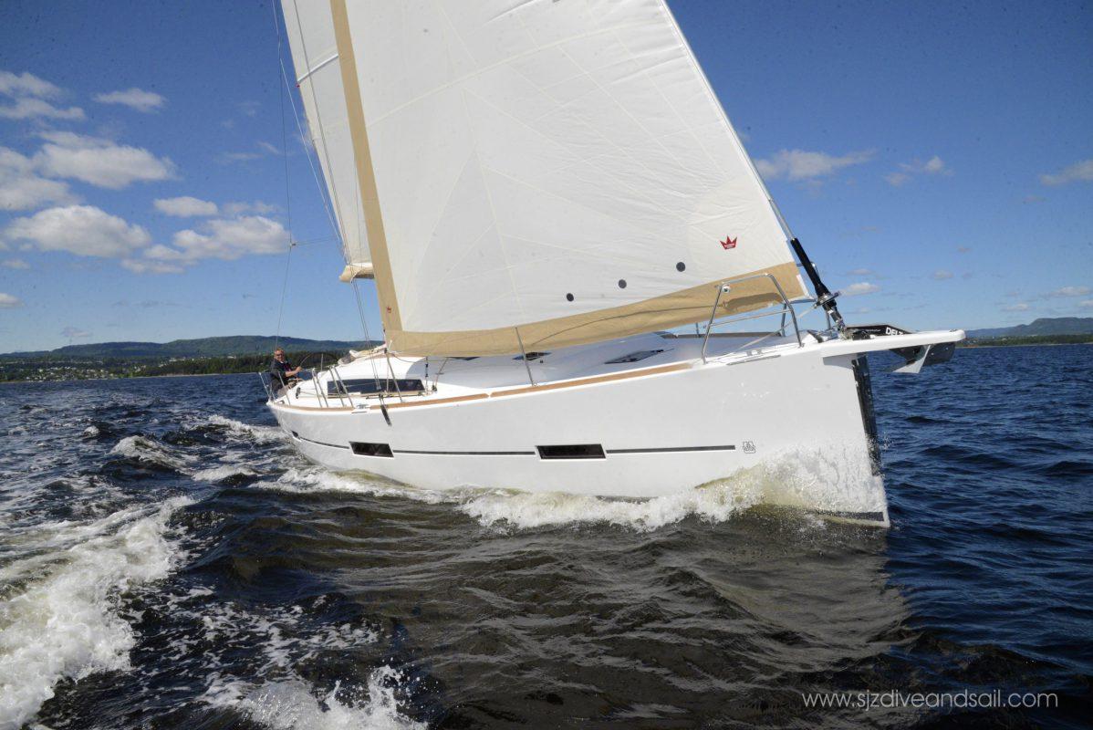 São Jorge Sailing Center - São Jorge Island - Azores