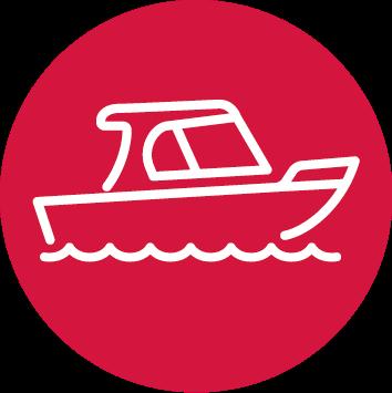 Passeios de Barco Açores