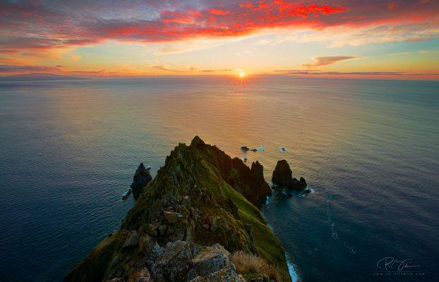 Ilha de São Jorge Açores